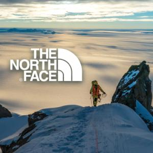 The North Face Category Image