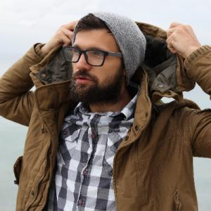 Mens Outerwear Category Image