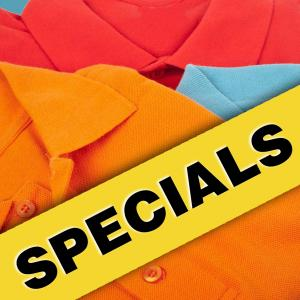 Specials Category Image