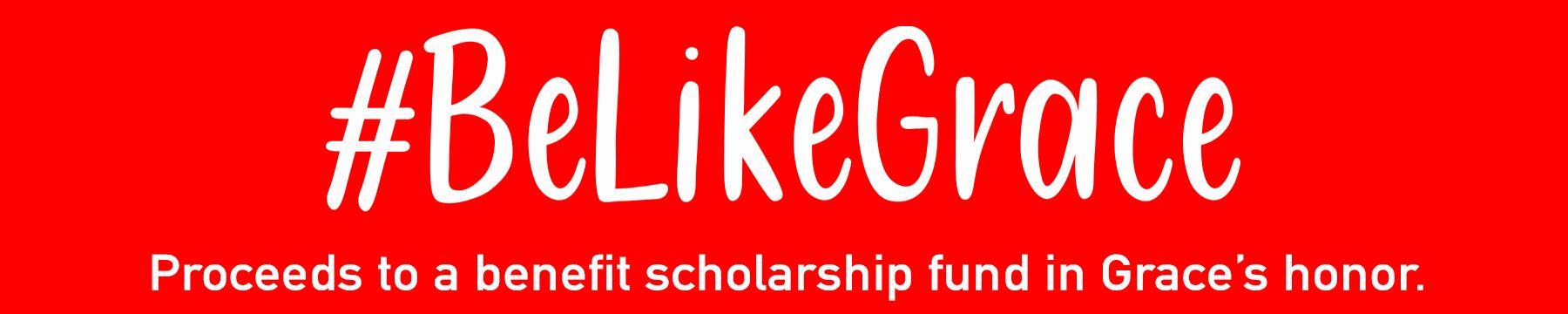 Grace Scholarship Fund banner